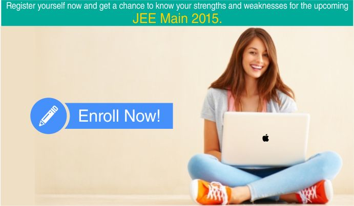 All lndia JEE Main Online Open Test.